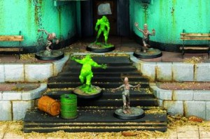 FALLOUT: GHOULS