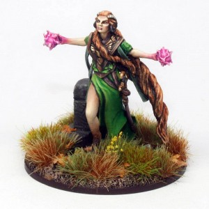 ENCHANTRESS (SORCERER)