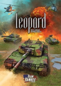 LEOPARD (HARDCOVER)