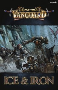 ICE AND IRON - VANGUARD EXPANSION