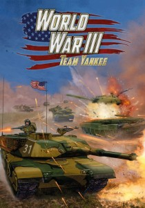 WORLD WAR III: TEAM YANKEE RULEBOOK