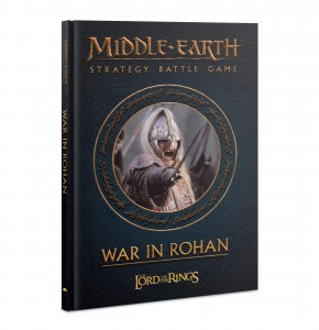 MIDDLE-EARTH SBG: WAR IN ROHAN (MAIL ORDER)