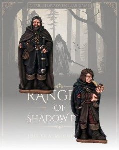 RANGERS OF SHADOW DEEP 3
