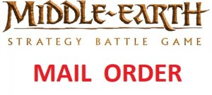 Castellans of Dol Guldur (MAIL ORDER)