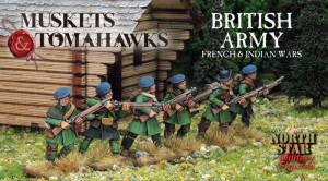 British Ranger Army