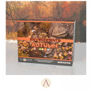SCALE75 - ENVIRONMENT AUTUMN