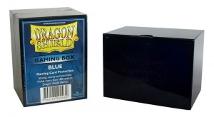 DRAGON SHIELD GAMING BOX (NIEBIESKI)