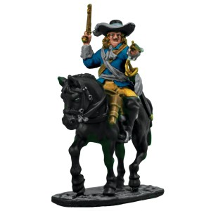 MOUNTED COMMANDER