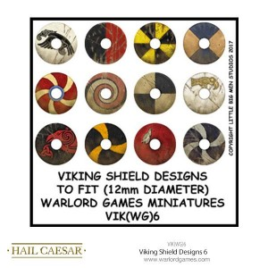 VIKING SHIELD DESIGNS 6