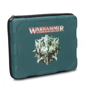 WH UNDERWORLDS: NIGHTVAULT CARRY CASE