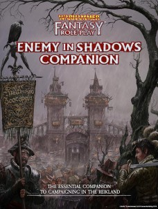 Enemy Within Campaign Director's Cut – Volume 1: Enemy in Shadows Companion