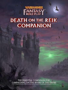 Enemy Within Campaign Director's Cut– Volume 2: Death on the Reik Companion