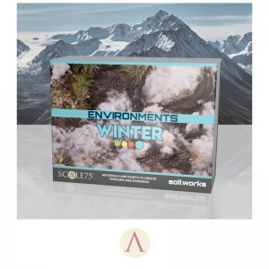SCALE75 - ENVIRONMENT WINTER