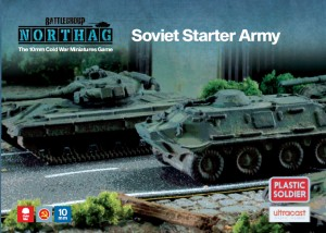 Battlegroup NORTHAG Soviet Starter Army