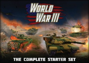 World War III Complete Starter