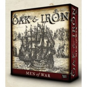 Oak & Iron: Men of War Ship Expansion