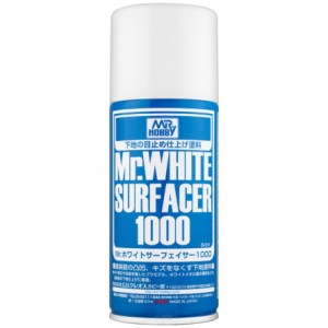 B-511 Mr.White Surfacer 1000