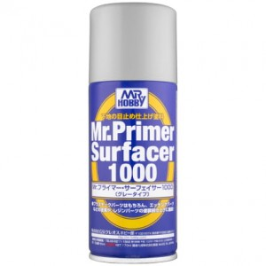 B-524 Mr.Primer Surfacer 1000