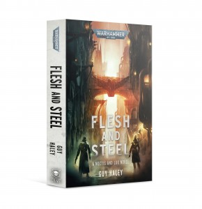 FLESH AND STEEL (PB)