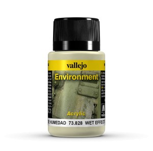 ENVIRONMENT - WET EFFECTS 40 ML.