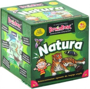 BRAINBOX - NATURA