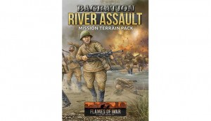 Bagration River Assault Mission Terrain Pack