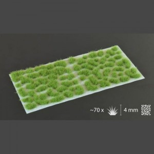 GamersGrass Green 4mm
