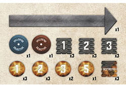 TANKS Token set
