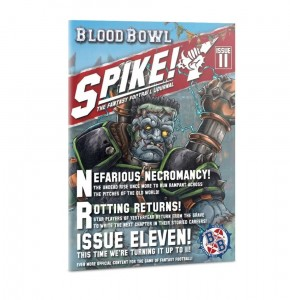 SPIKE! JOURNAL ISSUE 11 {ENGLISH)
