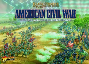 Black Powder Epic Battles: American Civil War Starter Set