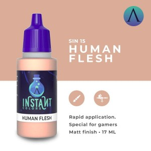 Scale75 Instant Colors - HUMAN FLESH