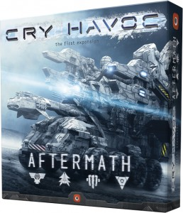 CRY HAVOC: AFTERMATH PL