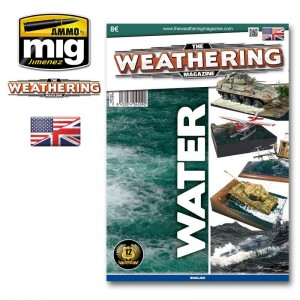 THE WEATHERING MAGAZINE #10 WATER (ENG)