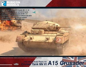 British A15 Crusader