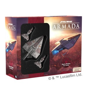 Galactic Republic Fleet Expansion Pack: Star Wars Armada