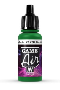 GAME AIR 72730 GOBLIN GREEN
