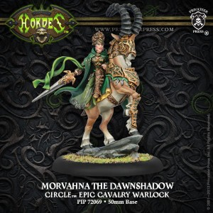 CIRCLE EPIC MORVAHNA DAWNSHADOW