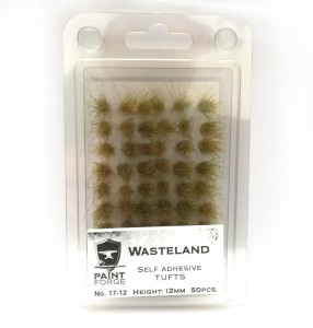 WASTELAND 12MM