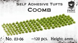 COOMB 6MM