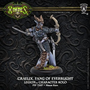 LEGION SOLO FANG OF EVERBLIGHT CRAELIX