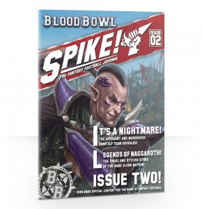SPIKE! JOURNAL: ISSUE 2 (ENGLISH)