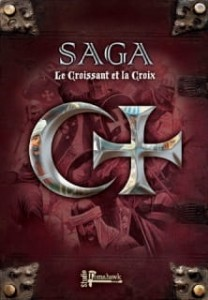 SAGA The Crescent & The Cross (v1.0)