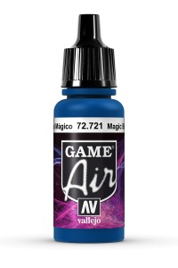 GAME AIR 72721 MAGIC BLUE
