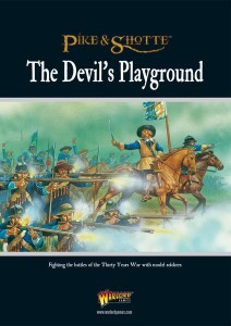 THE DEVIL'S PLAYGROUND (THIRTY YEARS WAR)
