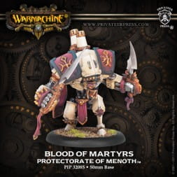 PROTECTORATE BLOOD OF MARTYRS UPGRADE KIT