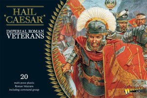 EARLY IMPERIAL ROMAN VETERANS