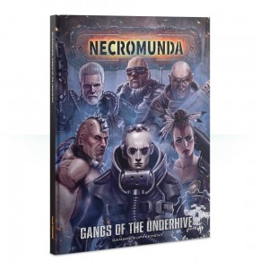 NECROMUNDA: GANGS OF THE UNDERHIVE (ENG)