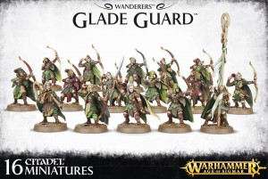 WANDERERS GLADE GUARD