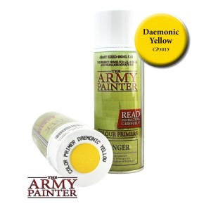Colour Primer - Daemonic Yellow