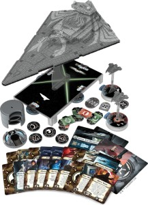 SW ARMADA - Chimaera Expansion Pack [ANG]